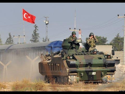 هل ستوقف تركيا عمليتها المزمعة شرق الفرات بعد تهديد ترامب بتمديرها اقتصاديا ؟ - تفاصيل - سوريا  - 22:52-2019 / 1 / 14