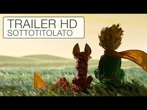 IL PICCOLO PRINCIPE - Trailer Sottotitolato Italiano | A gennaio al cinema