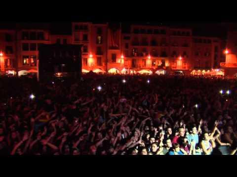 TXARANGO VIC 2012 Mercat de la Música Viva de Vic