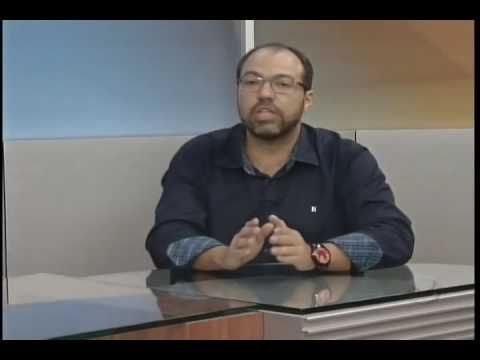 Entrevista com Marcelo Lima - advogado