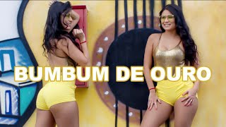 Baixar BUMBUM DE OURO - Gloria Groove by Cia Nina Maya