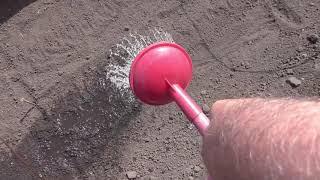 Сею капусту сразу в грунт под укрытие