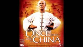 Download Mp3 Wong Fei-hong - Once Upon A Time In China Theme  Cantonese Lyrics