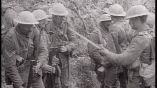 1918: The Day the Guns Fell Silent - Part One of Two