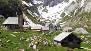 İ love SWİTZERLAND
