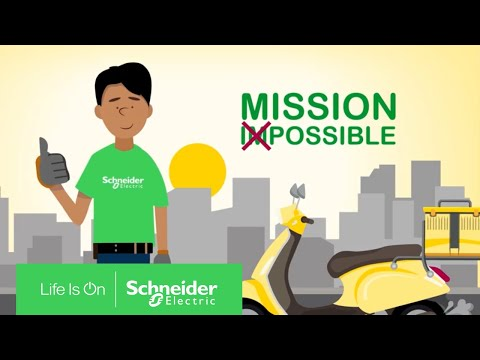 MySchneider Electrician App | Schneider Electric