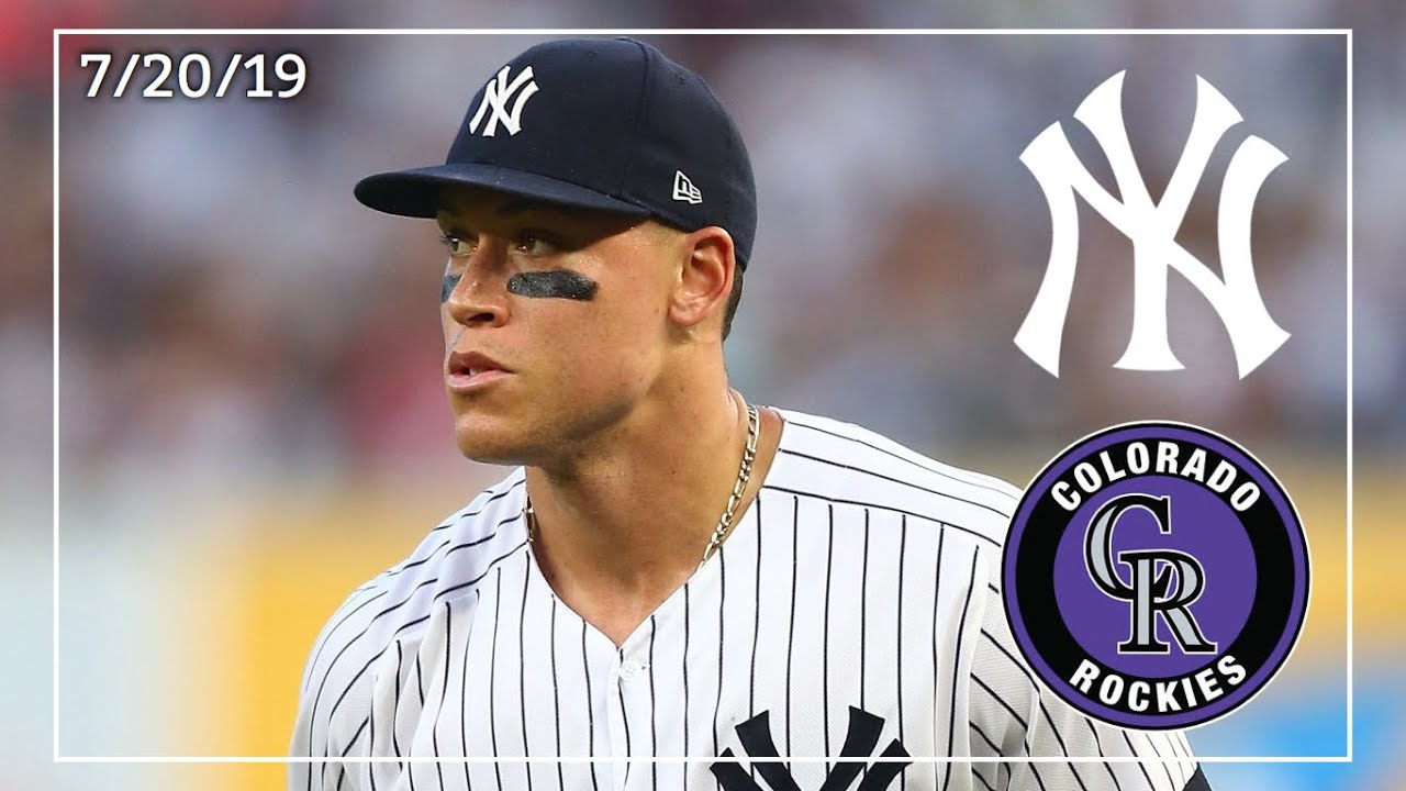 Where would the Yankees be without the New York Rockies?