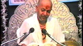 38 Shreemad Bhagavatam Katha  Dongreji Maharaj