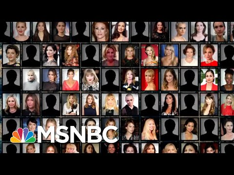 Harvey Weinstein In Cuffs Marks A Watershed Moment In The #MeToo Era | Deadline | MSNBC