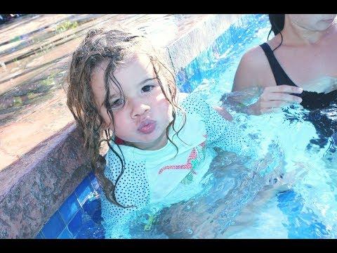Aloha! Grand Wailea Waldorf Astoria Pool Vibes & Slides