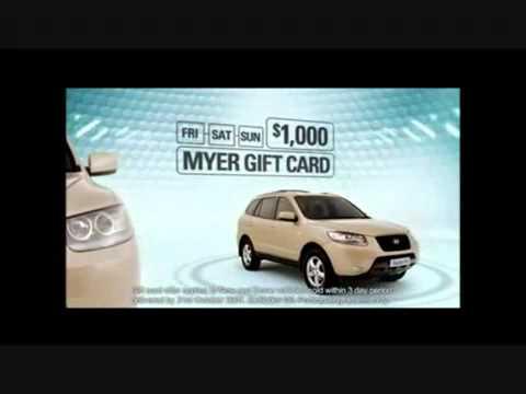 Commercial Hyundai   Rodger Corser