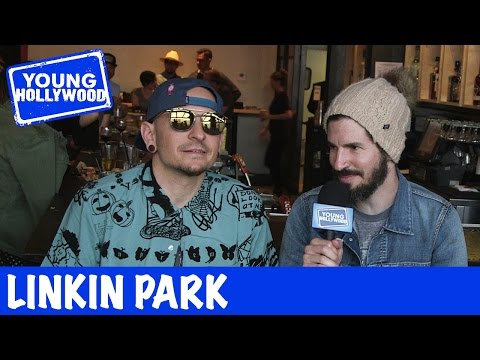How Linkin Park's HEAVY Came Together!