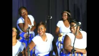 Vhaneiwa heavenly voices-suscriber medley