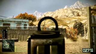 Battlefield Bad Company 2 // Sprutz at Work