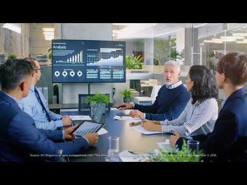 CenturyLink-Video