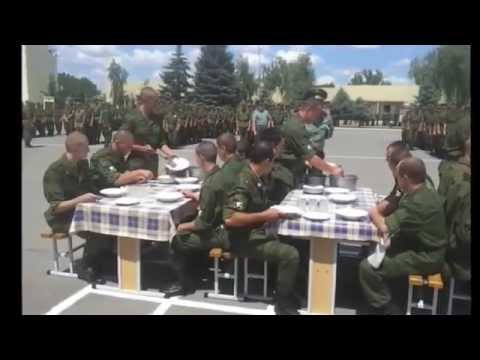 Армейская дрочь