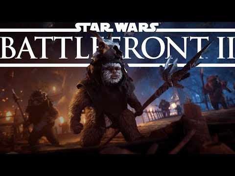 STAR WARS BATTLEFRONT 2 LIVE|SHORT CHILL STREAM|COME PLAY :) thumbnail