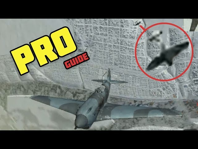 Gunship Sequel: WW2 - Soviet Aircraft for NOOBS!!! (Wings of Duty)