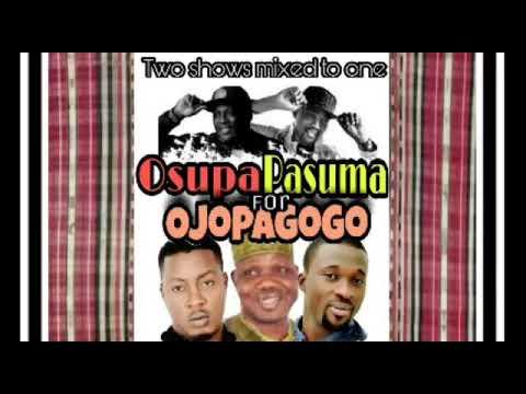 OSUPA & PASUMA 4 OJOPAGOGO (audio)