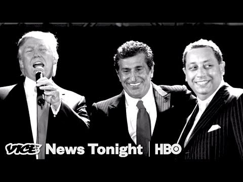Trump's Kremlin Connect & Abortion Support Group: VICE News Tonight Full Episode (HBO)