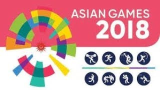 ASIAN GAMES 2018 (HINDI) ( important for state pcs , UPSC CSE and other competitive examination)