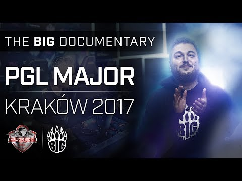 BIG LEGENDS - The PGL MAJOR Documentary | PART2