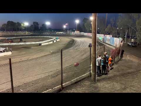 Bakersfield Speedway 05-11-19 Mini Heat