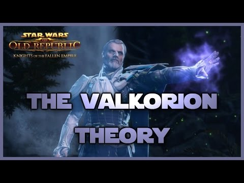 The Valkorion Theory