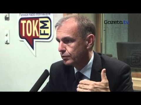 """Bogdan Klich: """"NATO nie składa czczych deklaracji"""""""