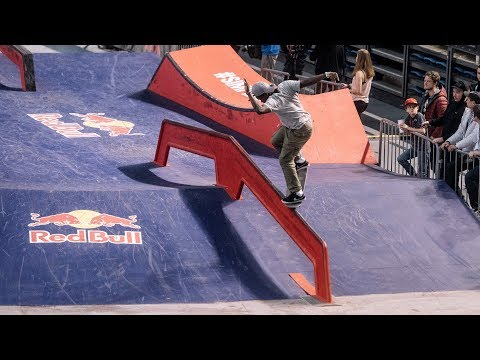 LIVE REPLAY: SIMPLE SESSION 18 – SKATE QUALIFICATIONS