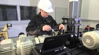 видео Методы монтажа и выверки станков