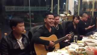 Nhạc Chế - Lã Phong Lâm - Tuyệt Tình Ca (Guitar)