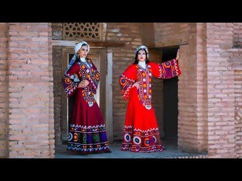 Ручная вышивка – главный свадебный тренд Таджикистана