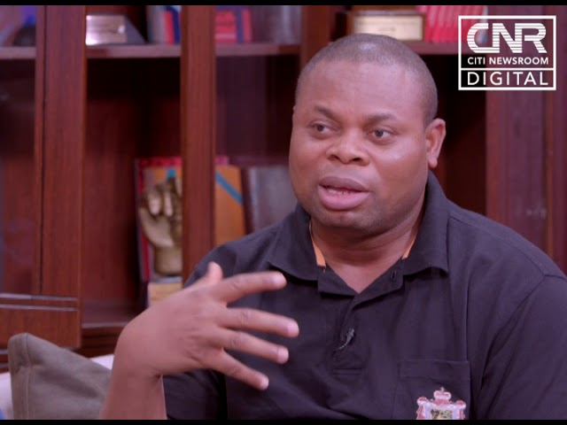 We can't all continue benefiting from Free SHS - Franklin Cudjoe