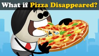 What if Pizza Disappeared? + more videos   #aumsum #kids #science #education #whatif