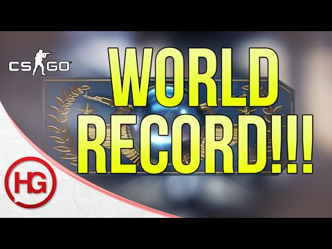 WORLD RECORD KZ PLAYER!!! (CS:GO KZ/Jump Map #2)