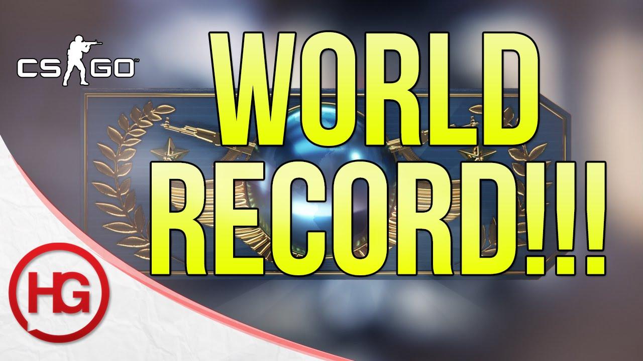 WORLD RECORD KZ PLAYER!!! (CS:GO KZ/Jump Map #2)