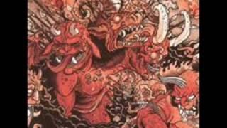 Agoraphobic Nosebleed - I