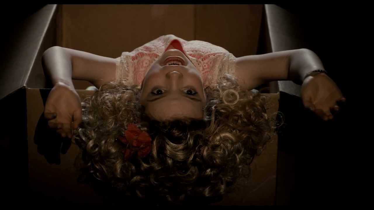 Scary Movie 5 One Movie Original Tv Spot Dimension Films Youtube