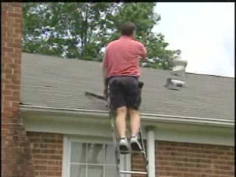 Roofing Repairs Go Bad