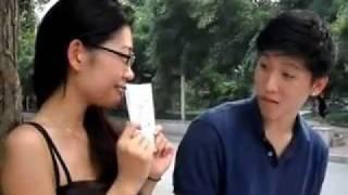 eason chan faye wong 陈奕迅 王菲 yin wei ai qing 电影节目 cib 2011