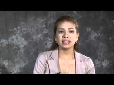 Student Interview: Jessika Alfaro, Public Health Science