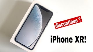 iPhone XR will be discontinued ? | IPhone 11 price drop, IPhone 12 price 🤔