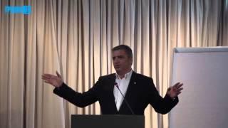Γιώργος Πατούλης - Δήμαρχος Αμαρουσίου