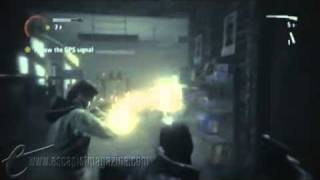 Alan Wake: The Signal Review