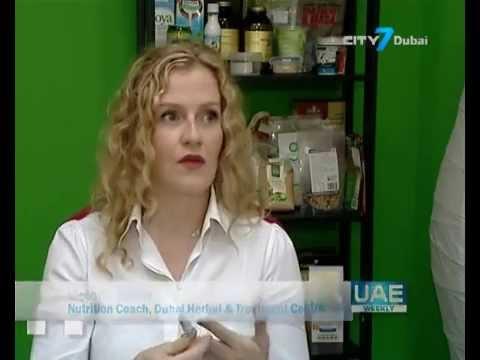UAE Weekly  Food Allergies
