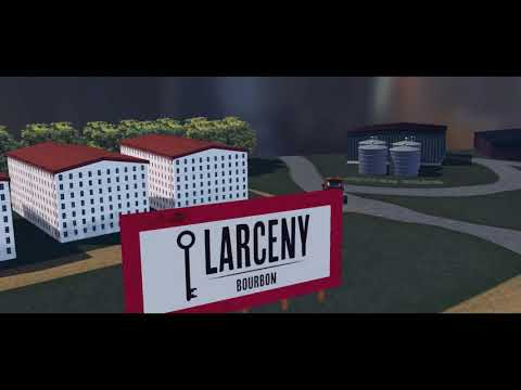 Unlock The Rickhouse With Larceny Bourbon's Augmented Reality Experience