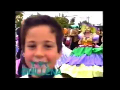 CARNAVAL GUILLENA 2002 -PASACALLE