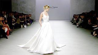Cristina Tamborero   Barcelona Bridal Fashion Week 2019   Exclusive