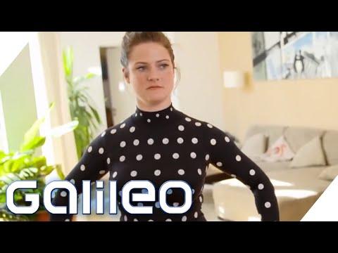 Revolution beim Online-Shopping: Hier bekommt jeder Kunde Kleidung nach Maß | Galileo | ProSieben